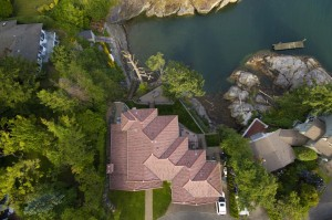 Aerial Real Estate Photo 2